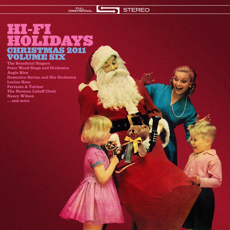 Hi-Fi Holidays 2011