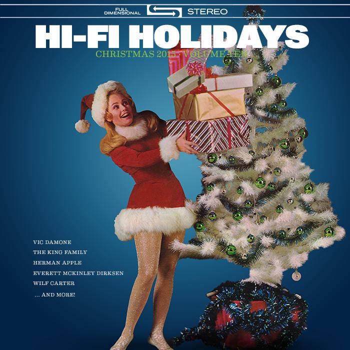 Hi-Fi Holidays 2015
